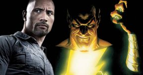 Shazam: Dwayne Johnson Says Black Adam Is Ruthless