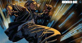 Mark Millar Comic MPH Optioned by Producer Lorenzo Di Bonaventura