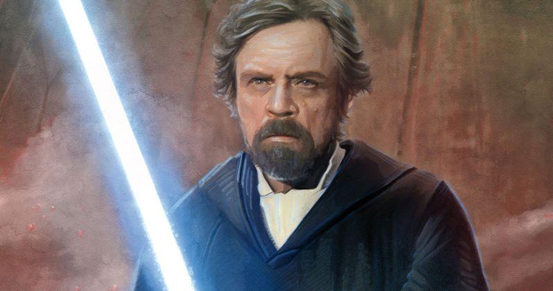 Mark Hamill Regrets Sharing His Last Jedi Opinions in Public