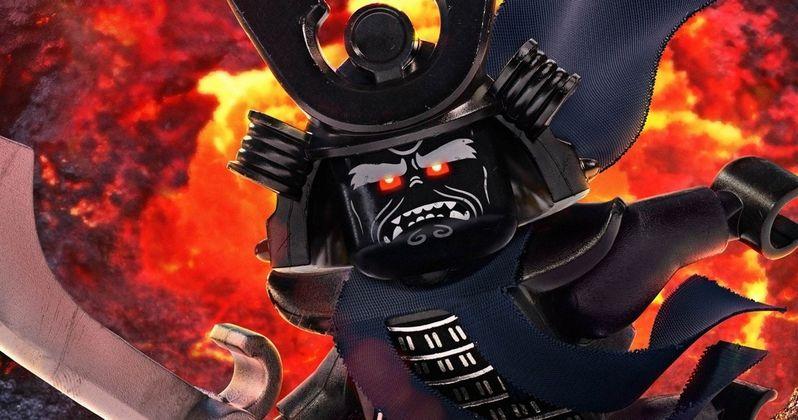 Elemental Masters Unite in New LEGO Ninjago Movie Posters