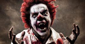 Creepy Clown Sightings Have Turned to Murder
