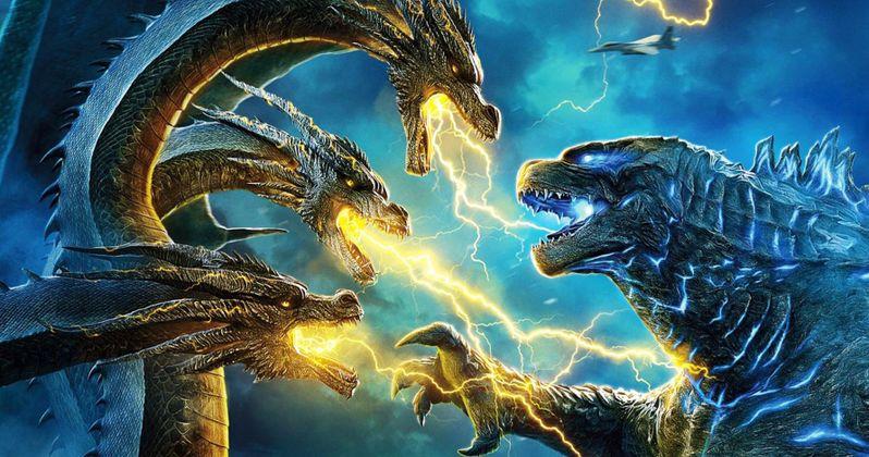 Godzilla: King of the Monsters Review: A Turbocharged Kaiju Beatdown