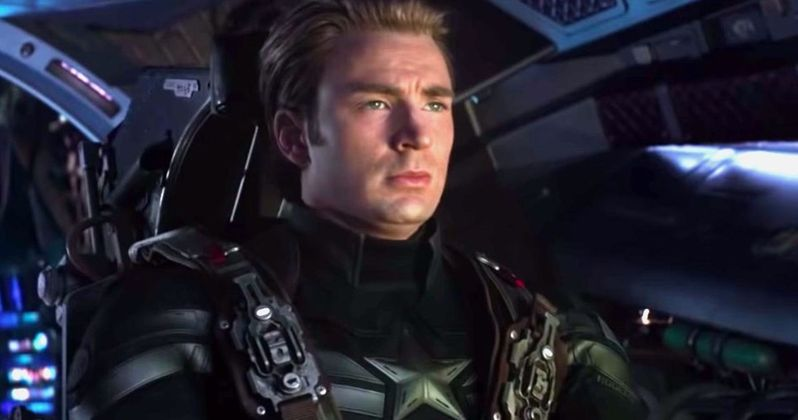 Latest Avengers: Endgame TV Spots Unleash an Avalanche of New Footage