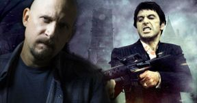 Scarface Reboot Loses Director David Ayer