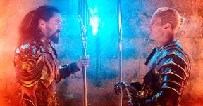 Aquaman Trailer Will Drop at San Diego Comic-Con