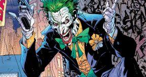 Joker Is a Failed 80s Comedian in Scorsese's Origin Movie?