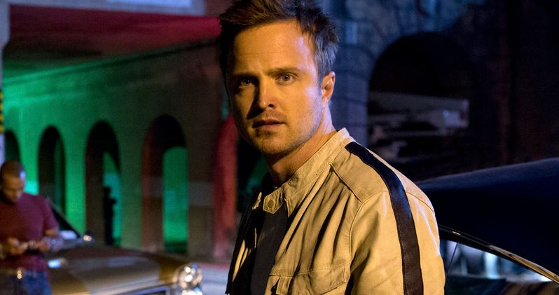 Need for Speed Will Debut New TV Spot During the Super Bowl