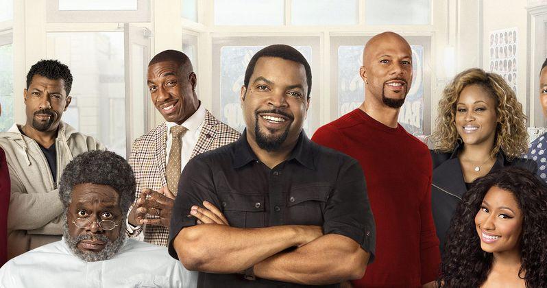 Barbershop 3 Trailer #2: Ice Cube & the Gang Get a Fresh Cut