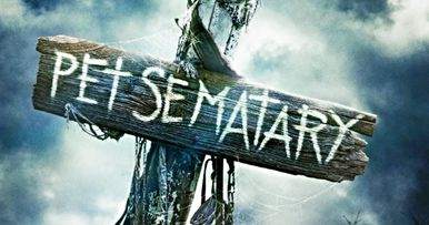 You'll Dig This Spooky New Pet Sematary Poster