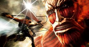 Attack on Titan Live-Action Movie Gets IT Director Andy Muschietti