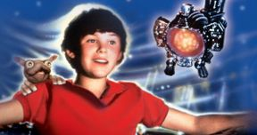 Is Flight of the Navigator Remake Next for District 9 Director?