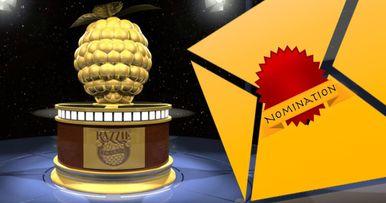 Razzies Open Fire on Oscars' New Popular Film Category