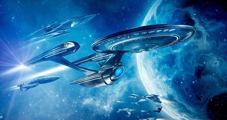 Star Trek 3 Gets a New Release Date