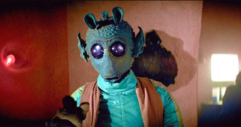 Han Solo Stole Greedo's Girlfriend Says New Star Wars Book