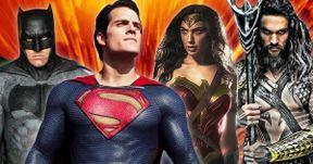 Nerd Alert: Man of Steel 2 Pitch, Warriors Remake & More