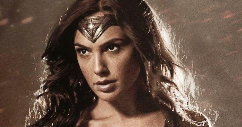Wonder Woman Begins Shooting This November