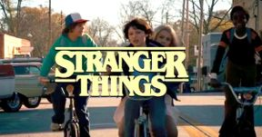 What Stranger Things Looks Like as an 80s Sitcom