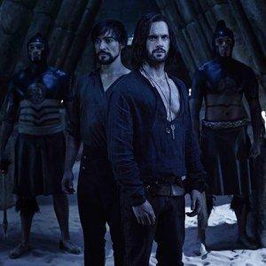 Da Vinci's Demons Season 2 New York Comic-Con 2013 Trailer
