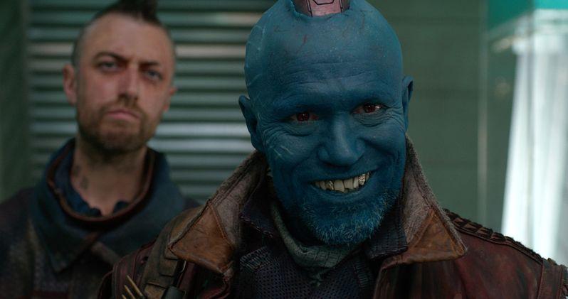 Yondu to Return In Avengers: Infinity War?