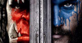 Warcraft Director's Cut Is 40 Minutes Longer
