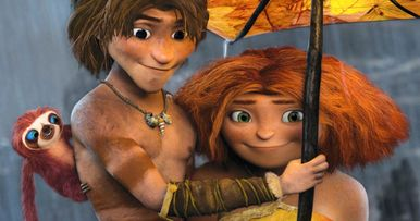 The Croods 2 Finally Gets a Release Date