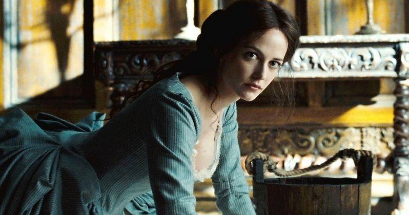 Penny Dreadful Trailer 'Not Human'