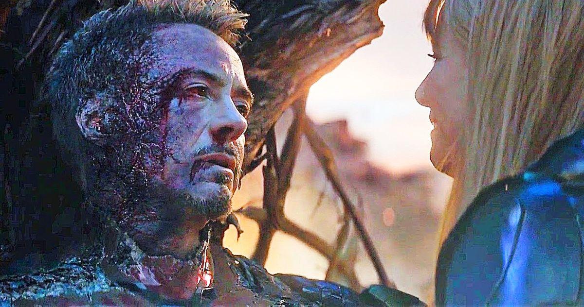 «Мстители: Финал» с самого начала предвещали трагическую смерть Железного человека
