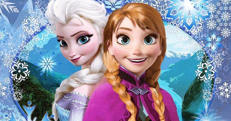 Frozen 2 Is Not Happening Yet Says Directors