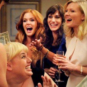 Bachelorette Trailer