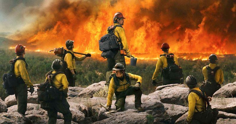 Only the Brave Trailer: Josh Brolin Leads the Granite Mountain Hotshots