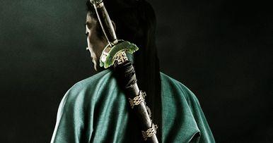 Crouching Tiger, Hidden Dragon: Sword of Destiny Trailer Has Arrived