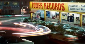 All Things Must Pass Trailer: The Rise & Fall of Tower Records