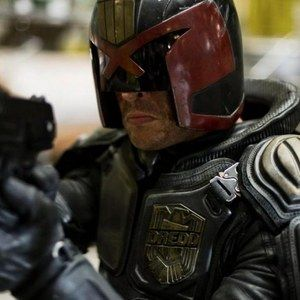 Five Dredd Photos Featuring Karl Urban and Olivia Thirlby