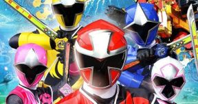 Power Rangers Ninja Steel Trailer Shows Off Nickelodeon's New Show