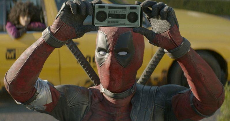 Deadpool 2 Ending Brought Original Creator to Tears