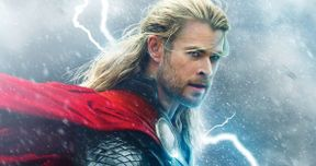 Thor: The Dark World Blu-ray Trailer