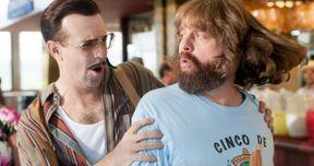 Masterminds Trailer Starring Zach Galifianakis & Kristen Wiig