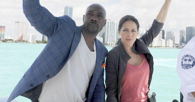 Fox 2015-2016 Fall TV Trailers: Grinder, Bordertown, Rosewood & More
