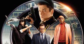 Kingsman: Secret Service Preview: Meet the Characters