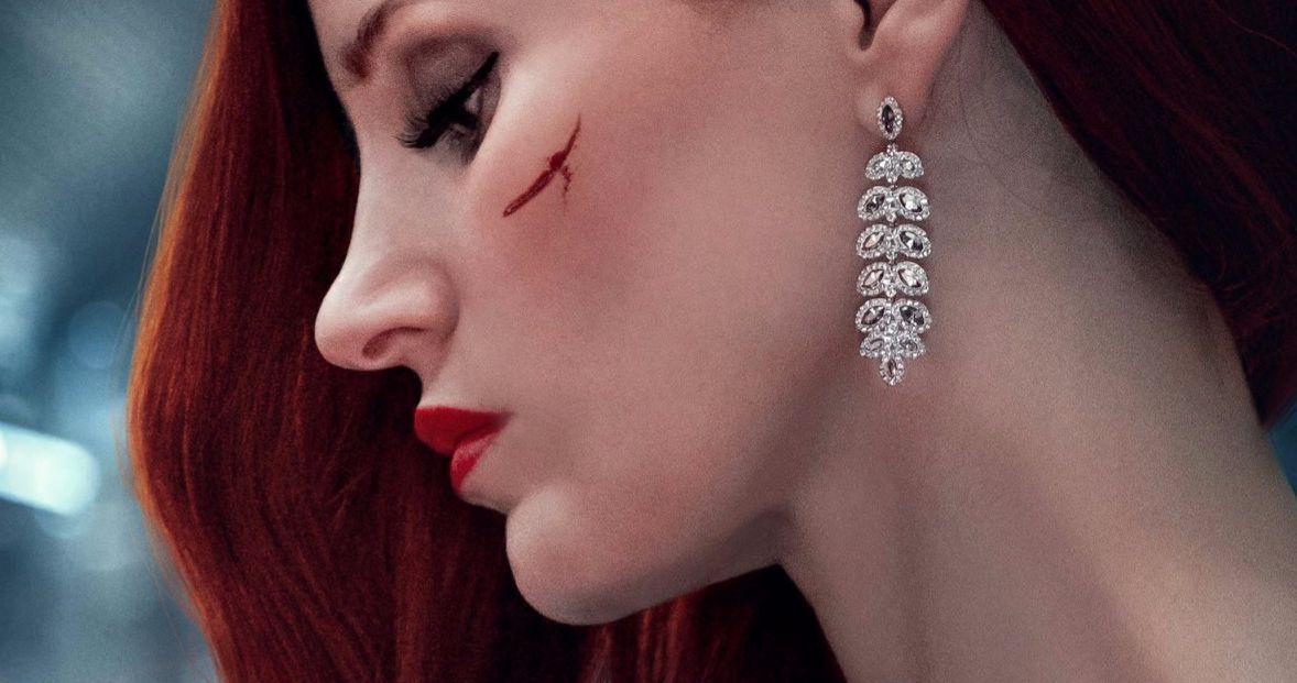 Ava Trailer: Jessica Chastain Goes Full-On John Wick in New ...