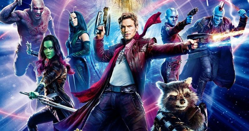 Watch the Guardians of the Galaxy 2 Red Carpet Premiere Live