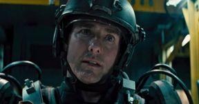 IMAX Enhanced Edge of Tomorrow Trailer