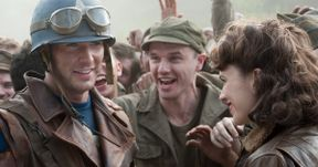 Agent Carter Will Address the Loss of Captain America