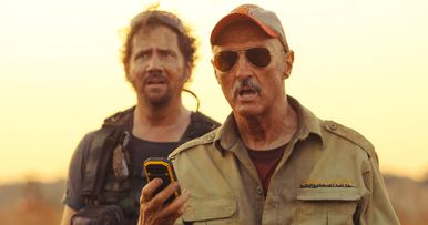 Tremors 6 Release Date Moves to Summer 2018