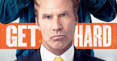 Get Hard Trailer Starring Will Ferrell and Kevin Hart