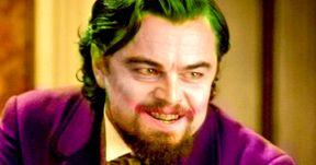 Leonardo DiCaprio Wanted as Joker in Scorsese's Origin Movie
