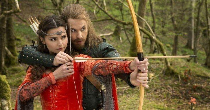 Doctor Who Season 8 Trailer Reveals Robin Hood