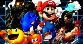 Video Games: The Movie Trailer from Producer Zach Braff
