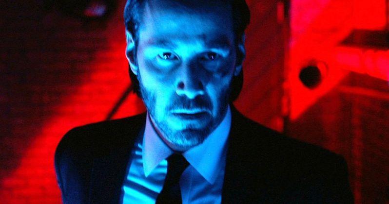 John Wick TV Show Prequel Planned with Original Directors