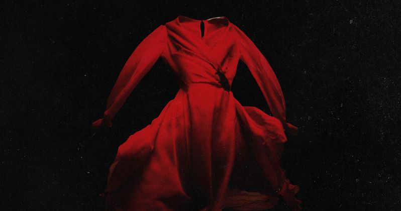 In Fabric Trailer Unleashes a Killer Dress